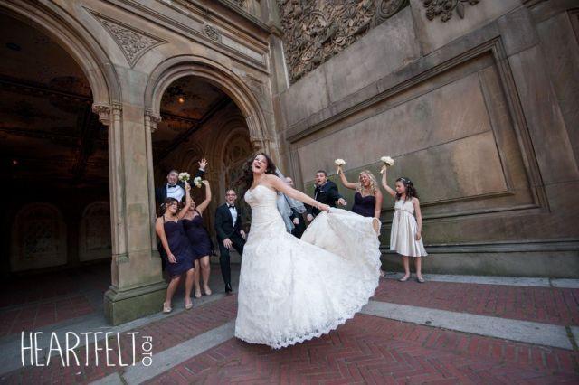 bridal party fun 2