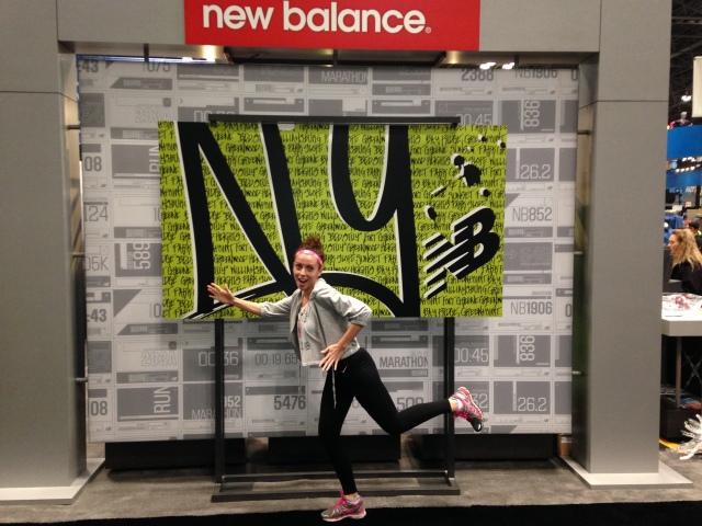 Run NY, Run!!