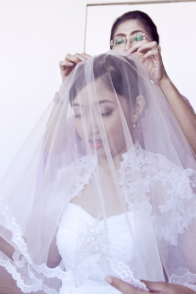 Covering Veil